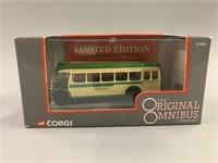 Corgi Lincolnshire Omnibus 1:76 Scale