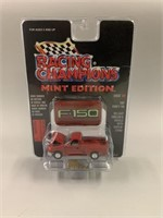 1997 Ford F150 Issue #30 Die Cast Truck