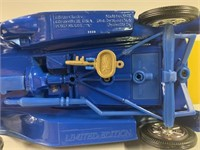 Liberty Classics LTD Edition Ford Model A Bank