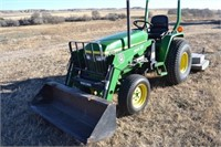 Area Farmers & Ranchers Winter 2019 Consignment Auction