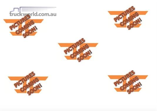 2011 Hino FE - Trucks for Sale