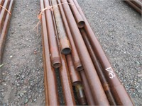 (20) 2 7/8 x 31' Pipe