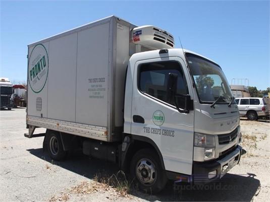 2012 Mitsubishi Fuso other - Trucks for Sale