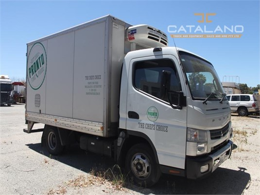 2012 Mitsubishi Fuso other Catalano Truck And Equipment Sales And Hire - Trucks for Sale