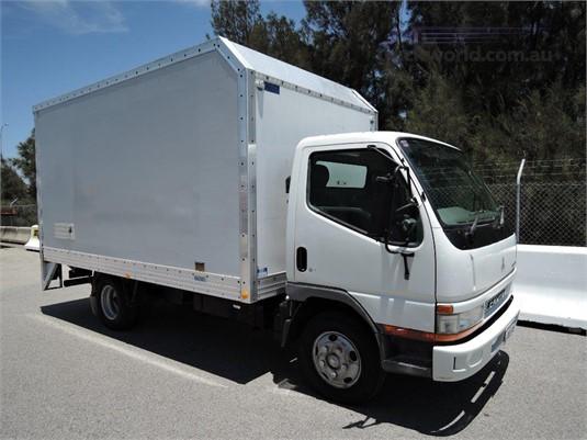 2004 Mitsubishi Fuso CANTER 2.0 - Trucks for Sale