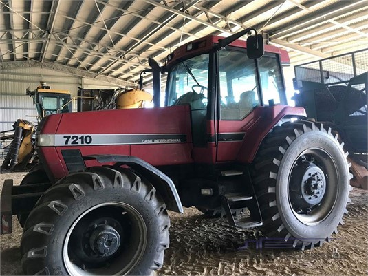 1996 Case Ih 7210  - Farm Machinery for Sale