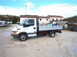 IVECO DAILY 50C13  used