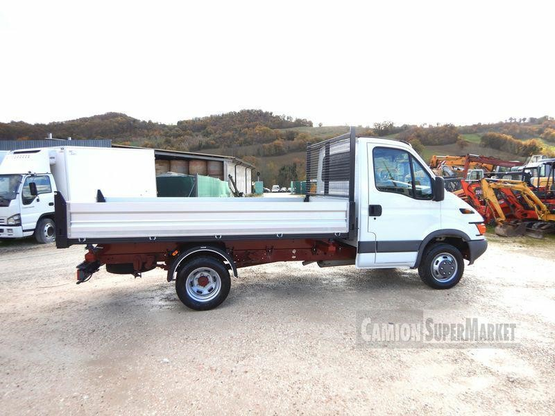 Iveco DAILY 50C13 used 2001 Marche