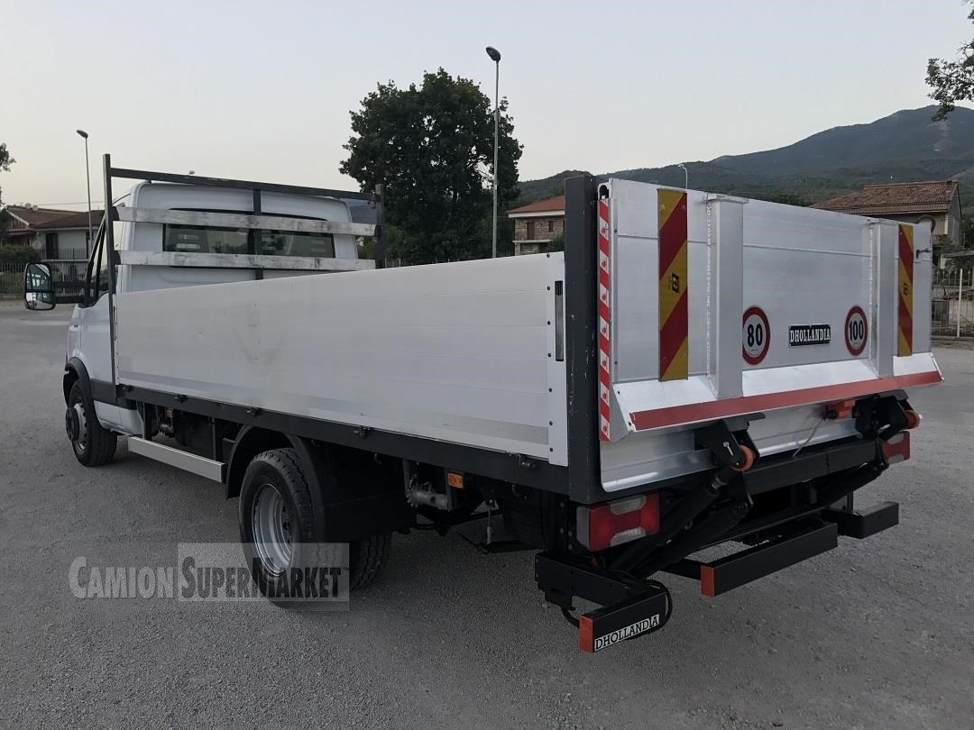 Iveco DAILY 60C17 used 2012
