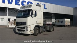 VOLVO FH480  used