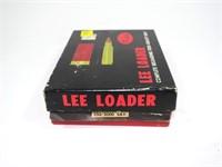 Lee loader .250-3000 Sav.
