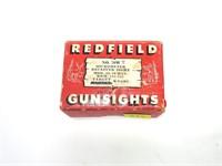 Redfield No. 70W mircometer receiver sight Mod.