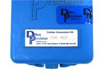 Dillon .380 ACP caliber conversion kit