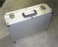 Metal gun case