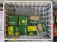 """Lot, 5 boxes Remington .410 3"""" Long Range; 2 boxes"""