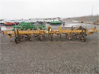 Alloway 8 Row Cultivator