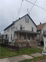 1309-1311 Clay Avenue, Dunmore PA