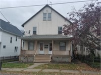 3009-3011 Clay Avenue, Dunmore PA