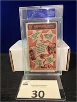 1976 Topps Kareem Abdul-Jabbar All Star Card