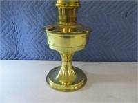 "Aladdin Modern 20"" Oil Lamp EXC"