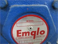 Commercial EMGLO 30gal 220v Air Compressor NICE
