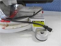 "Craftsman LaserTrac 7.25"" Mitre Saw Tool EXC"