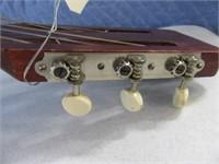 Vintage SILVERTON Classic Acoustic Wood Guitar