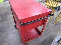 "MATCO 30"" Red Roller Cart Tool Box"