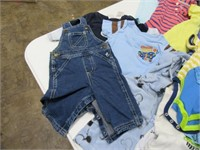 TableFULL Newborn~9month Outfits NIKE Shoes ETC