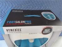 New FootSalonPro Feet Soak~Heater