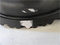 New Men's sz10w BRAHMA Black Boots