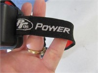 LED FullSize Bright Headlamp PT Power
