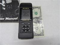 Magellan GPS 2000XL Handheld Navigator Hunt ETC