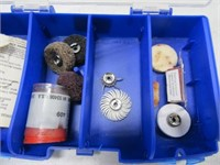 DREMEL Variable Speed Rotary Tool + Extras