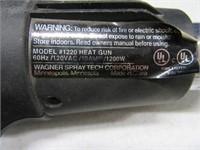 Milwaukee Electric Heat Gun Tool