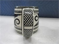 Lot (2) Mesa Verde SouthWest Signed Mugs $60