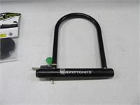Kryptonike Bicycle Lock + New 3rdEye Bike Mirror