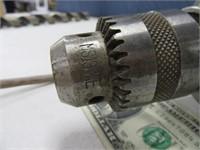 "MAKITA 1/2"" Electric Drill F/R Trigger NICE"