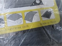 New 11'x15' Poly Taylor ULITIMATE COVER Tarp