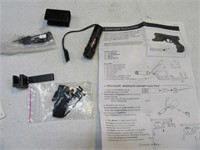 Pistol~Gun Laser Sight Kit Set