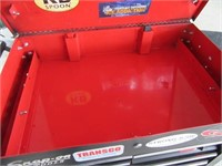 "30"" SNAP-ON? Roller Tool Box Cart NICE"