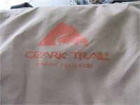 New OzarkTrails 3.5'x3.5' Privacy Room Tent Popup