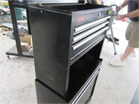 Stanley Basic Metal Upright Tool Box 23""