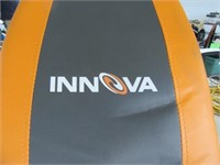 INNOVA Back Stretch Inversion Exercise Table EXC