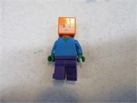 Mini Toys StarWars~LEGO~MineCraft Keychains Figure