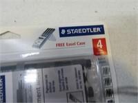 Lot (2) New 4packs STAEDLER drawing Pens