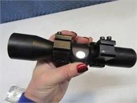 """NcStar 4x30 Gun 7.5"""" long Scope"""
