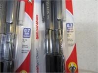 Lot (6) New 2packs Fancy Mechanical Pencils