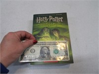 5pcSet Harry Potter Scholastic Books New 1/2