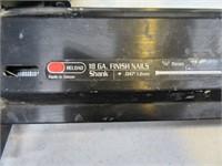 Senco  FinishPro Pneumatic Finish Nailer